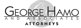 George Hamo & Associates Attorneys
